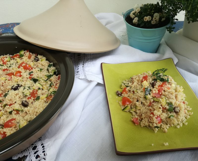 Cous cous quotidiano